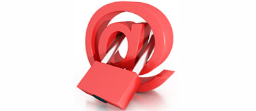 sicurezza mail